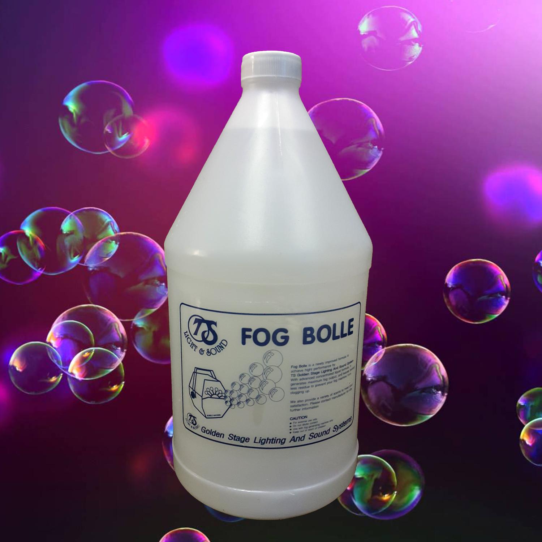 Bubble Oil