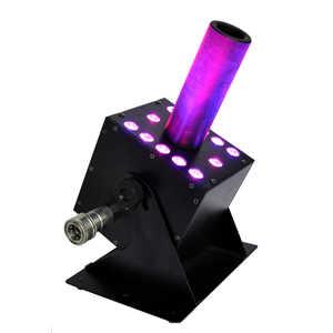 CO2 Jet Head LED 12x3w 3in1