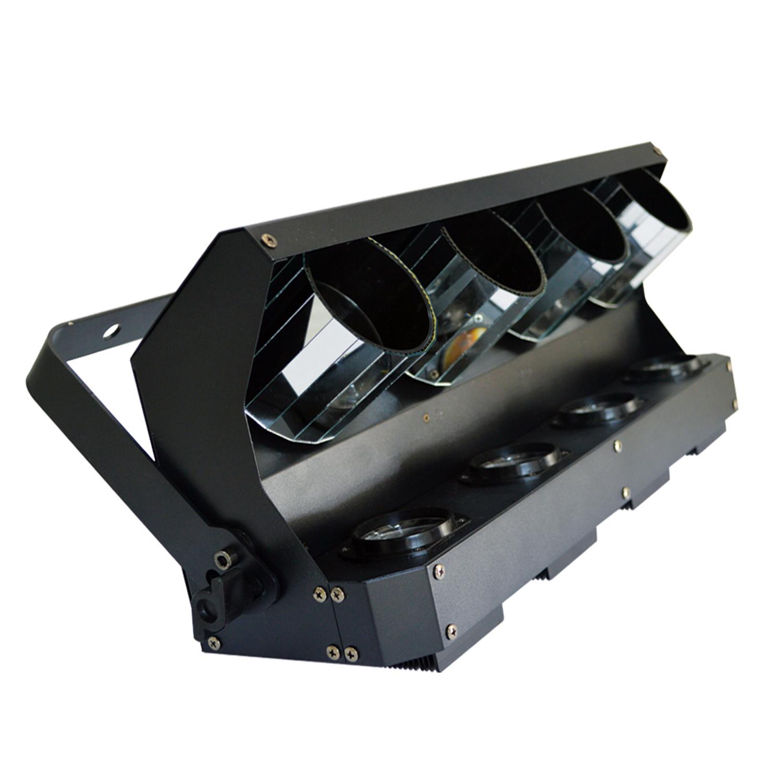 Four Barrels LED Scanner
