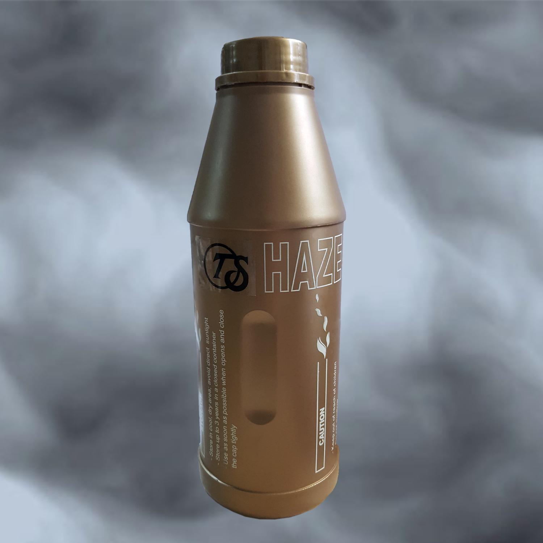 Haze Oil
