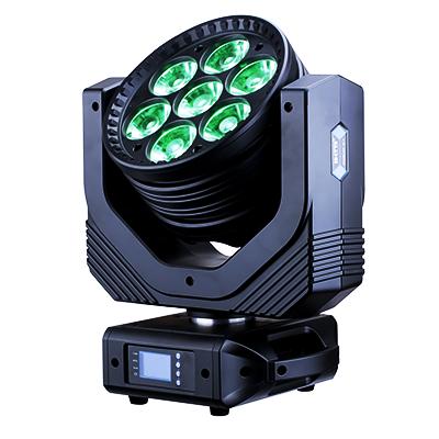 LED Pixel Beam 7x15w-1