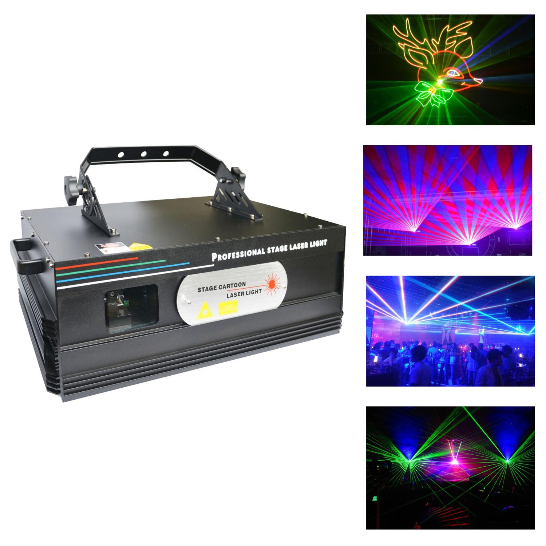 Lightful A20 3-4w RGB