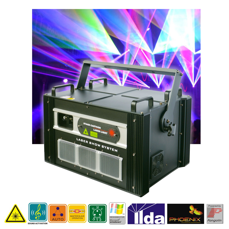 Lightful A24 8-15w RGB