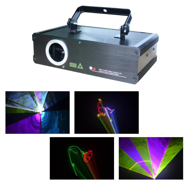 Lightful A8 600-800mw RGB