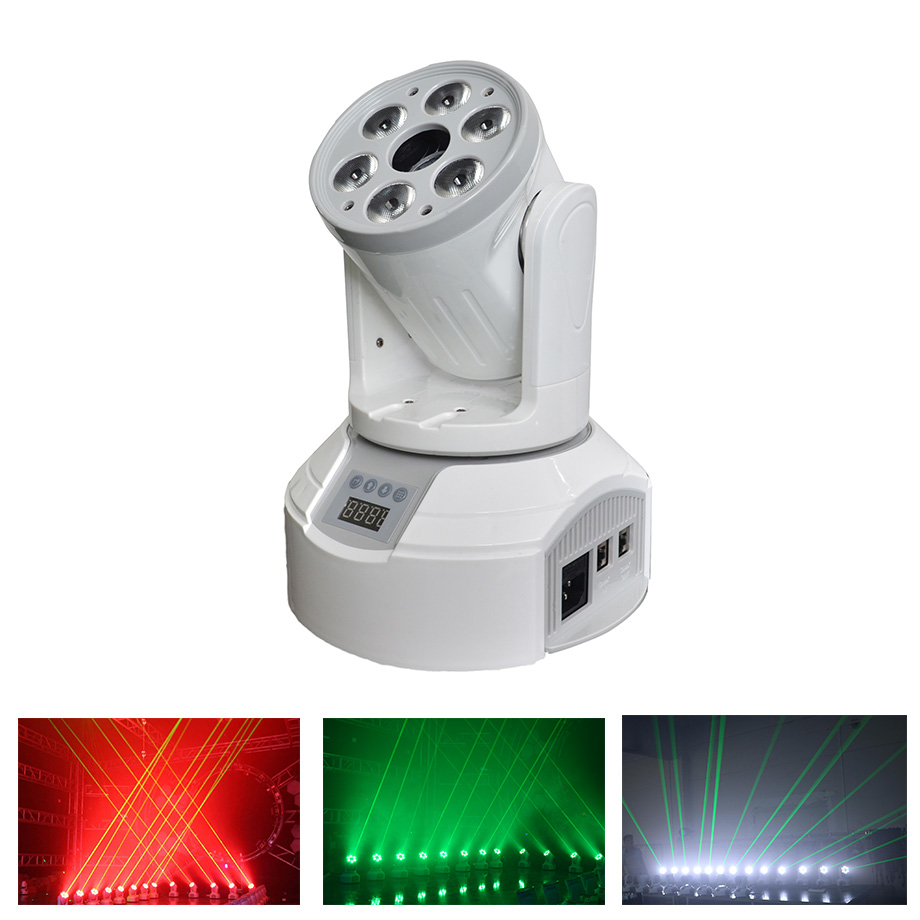 Lightful Y4 Mini Moving Laser